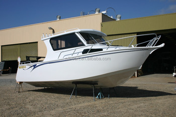 7 5 Lifestyle Europe Design Professional Fishing Trawler Boat For Sale -  Buy Fishing Trawler Boat For Sale,Fishing Boat,Aluminum Boat Product on
