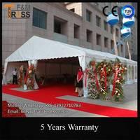 Fire Retardant Tent 10X10 EZ Up For Party Event Wedding