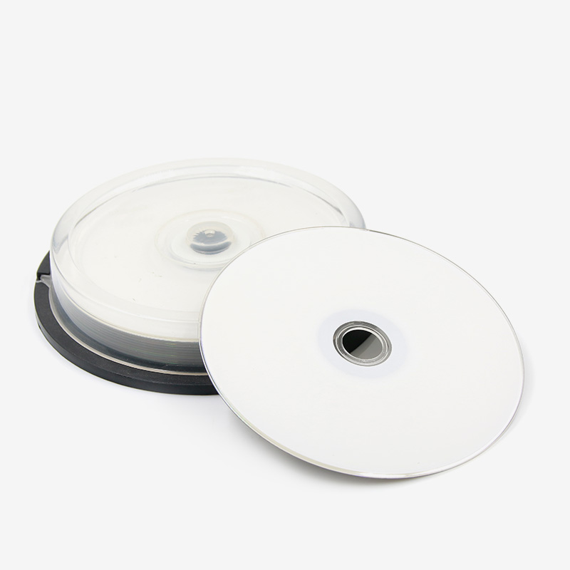 Factory High Quality Printable 50gb BD-R Blu Ray Disc