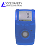 GC210 Portable ammonia gas detector with DC3.7V 1200mAh chargeable Lithium battery