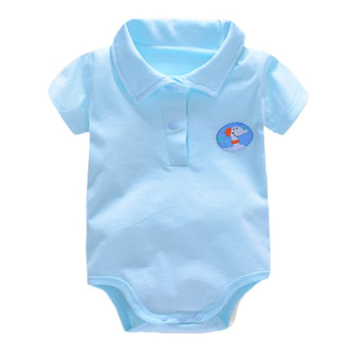 wholesale plain onesie newborn clothes baby bodysuit rompers