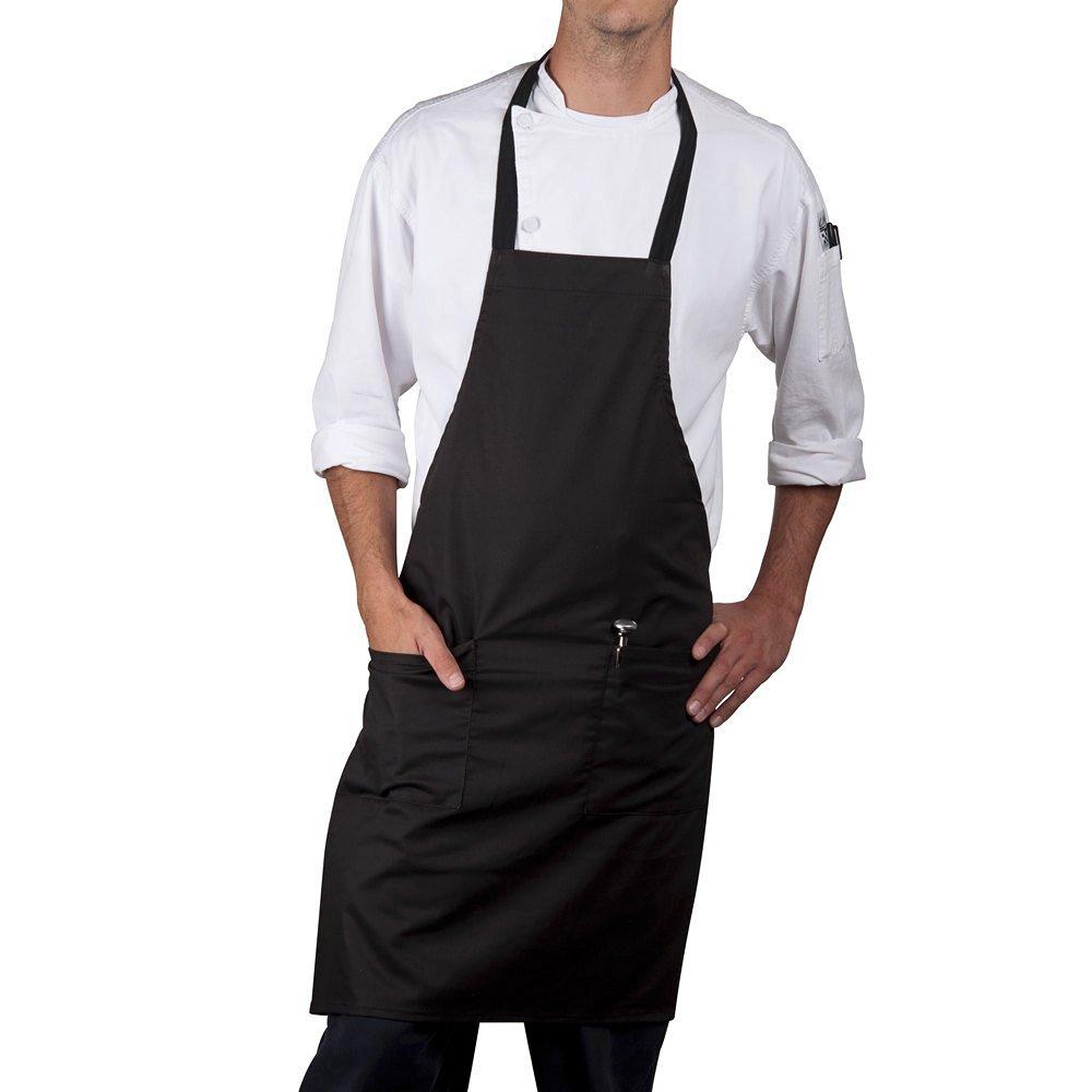 Chef suck it up mofo apron