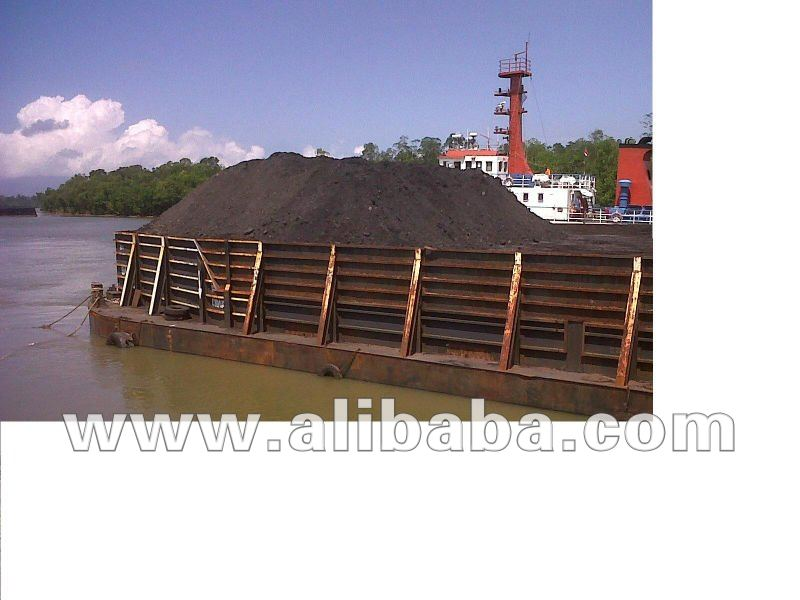 Borneo Steam Coal