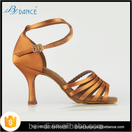 Premium quality latin dance shoes for wholesales