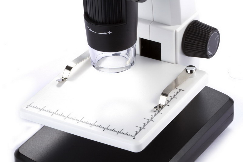1000x Usb Digital Microscope With lcd Screen In bright field microscopy