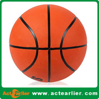 Custom Rubberized Indoor/Outdoor Basketball