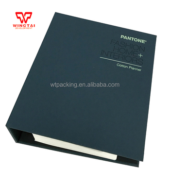 Pantone Tcx Color Chart Cotton Planner Fhic300 Replace Ffc205
