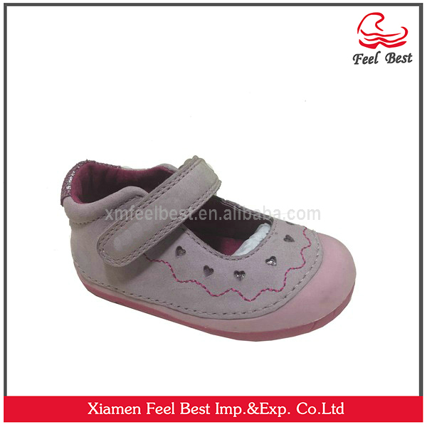 1ca89bb82d2 Baby Shoes Soft Sole Leather Crawling Moccasins Cartoon Infant Toddler  First Walker Shoes - Buy Infant Toddler First Walker Shoes