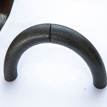 Factory price carbon steel pipe bend carbon steel bend