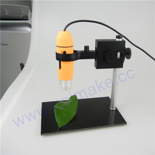 Dental Surgical Microscope 8 LED Light Source 2.O Mega Pixels 200X Electronic Microscope D102357