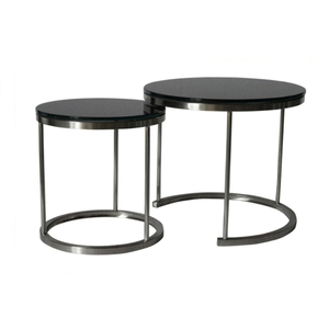 European Solid Surface Top Coffee And Tea Table Furniture