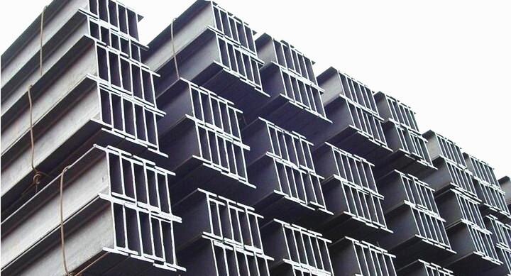 fabricant d 39 acier lamin chaud h poutre m tallique poutre d 39 acier en forme i id de produit. Black Bedroom Furniture Sets. Home Design Ideas