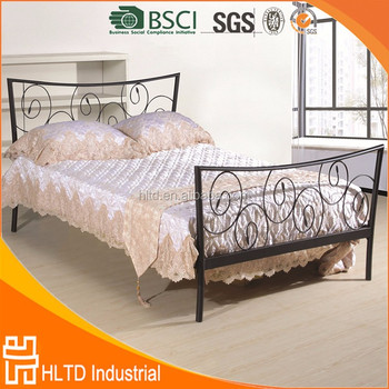 Modern Adult Cheap Double Decker Metal Bed Designs Buy
