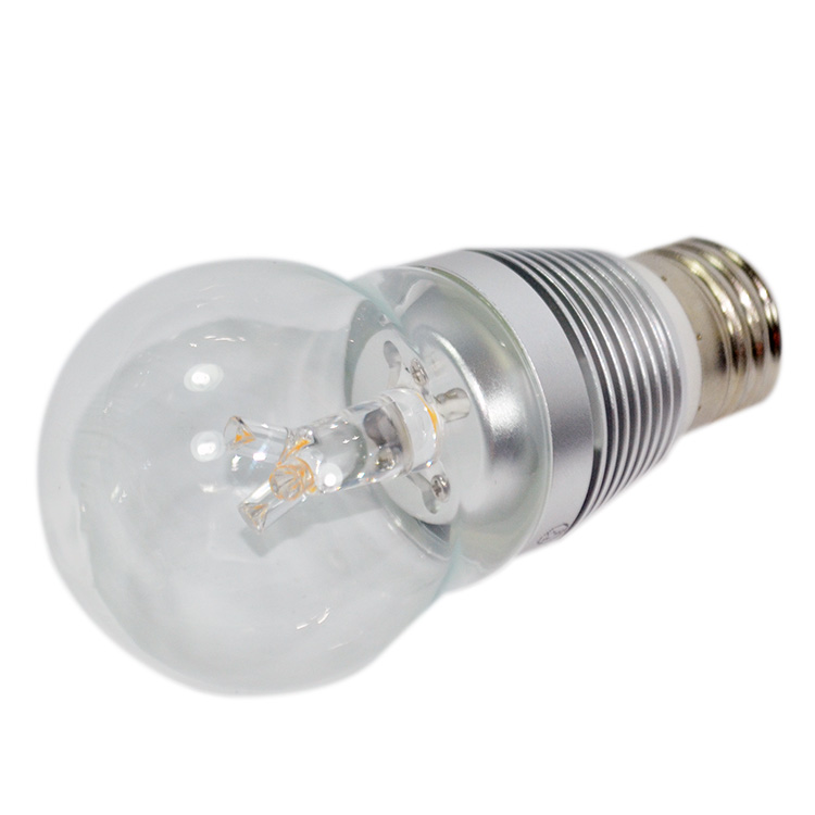 High quality 7w dimmable E27 led bulb lights,China manufacturing 6w LED bulb lamp