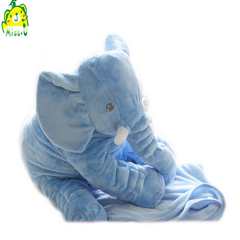 Custom Comfortable Soft Plush animal cushion