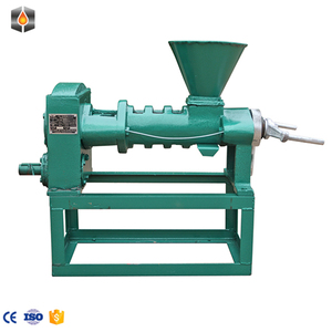Factory offer industry cold press cooking oil palm kernel oil expeller price
