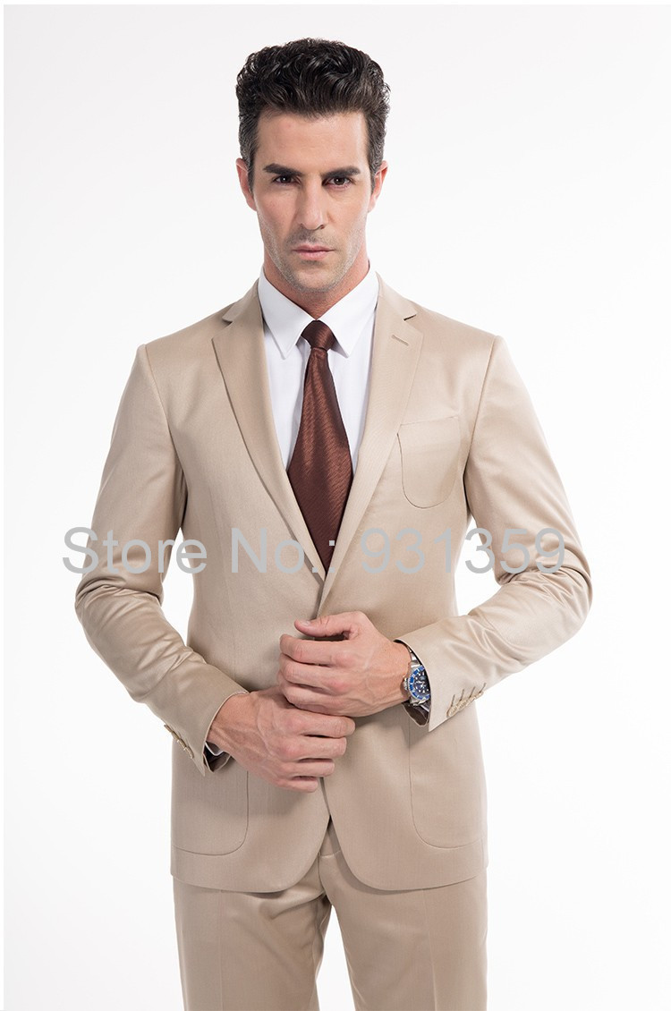 Cheap Prom Suits For Men 2014, find Prom Suits For Men 2014 deals on ...