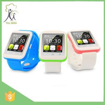 Электроника Смарт-часы Uwatch наручные часы Смарт-часы браслет сон трек  Спорт Бег Смарт 23105cf3f4ed1