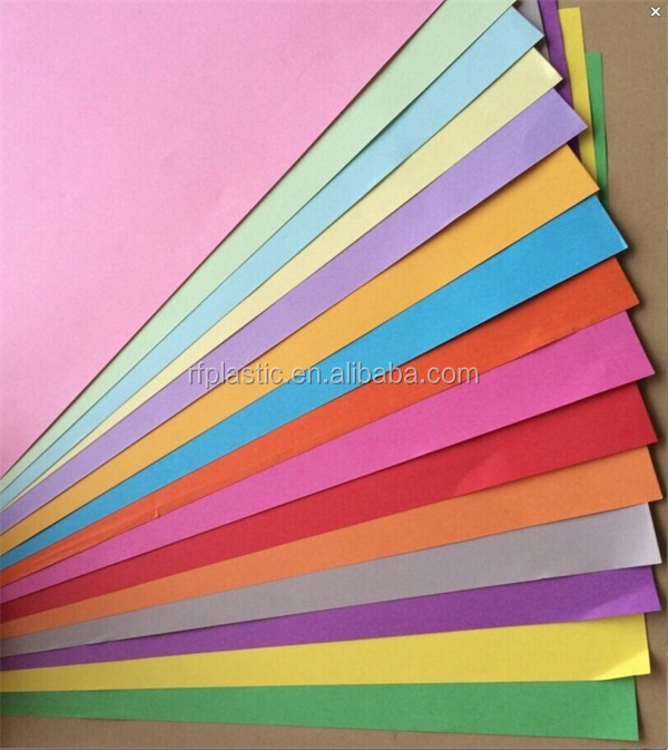 500 Sheet Single colored and Double Colored Origami Folding Paper