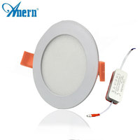 High quality small size 6w led down light with 2 years warranty