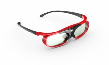 3D DLP glasses GL2100