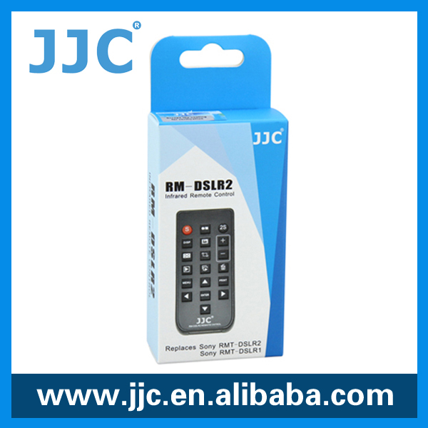 JJC Stop and start the movie action wireless shutter release