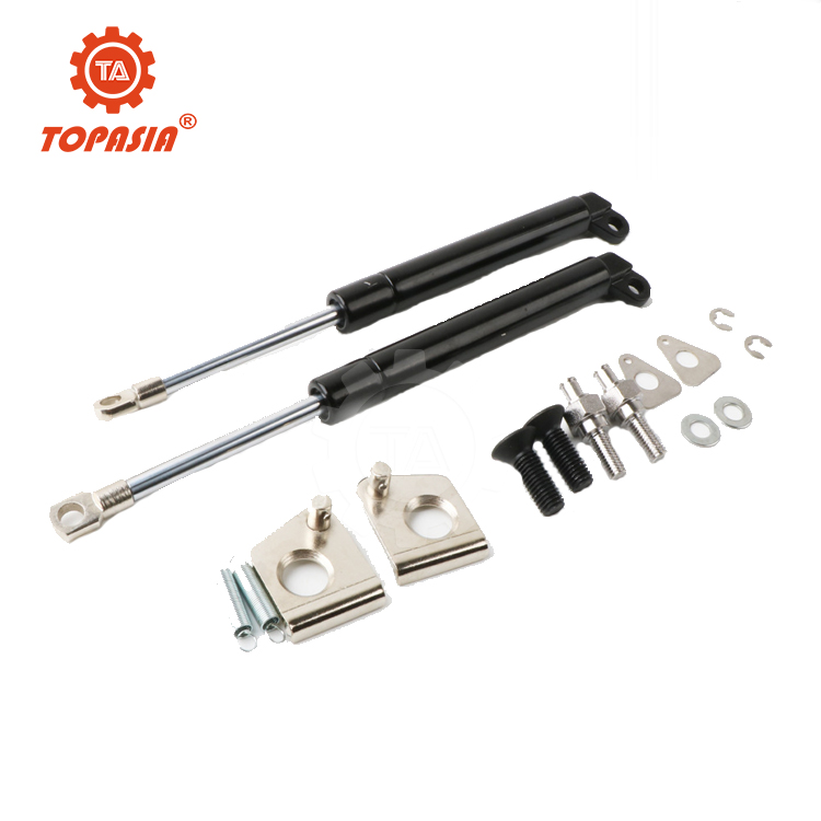 TOPASIA REAR GATE STRUT SHOCK GAS <strong>SPRING</strong> FOR RANGER T6 T7 TXL WVZ862862