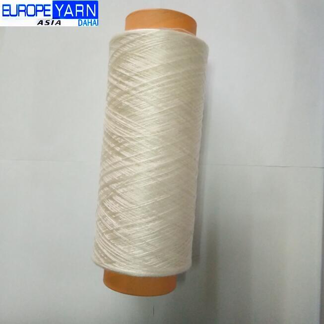 Quality assured worsted bulk bamboo carpet yarn