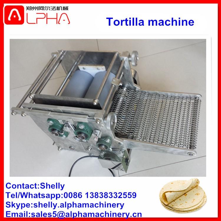 compact tortilla machine for sale