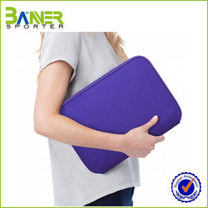 Hot Sale Neoprene Laptop Sleeve Bag /Computer bag/ Laptop Briefcase