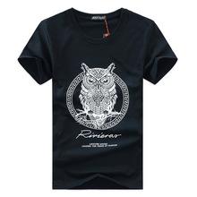 HOT sports fashion cotton printed t shirt men hip hop clothing summer style casual camisa masculina roupas mens tshirt mxc0115
