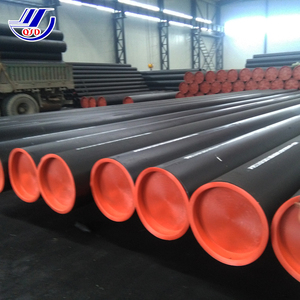 oil drilling tubing pipe, oil well steel pipe, api 5ct n80 casing seamless