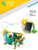 Cricket insect wandelen kids intelligent smart speelgoed robot solar