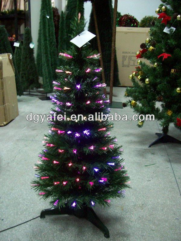 Mini kerstboom met lampjes koppelbare warm led for Mini kerstboom action