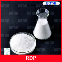 Wall Putty used Ethylene Vinyl Acetate EVA resin copolymer Redispersible Polymer Powder