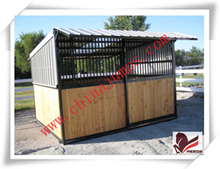 High Quality Customized Horse Stable stall best factory price
