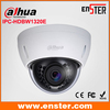 3MP Mini-Dome Network Camera IP67 IR Waterproof Cctv Camera Price List Dahua Cctv IPC-HDBW1320E