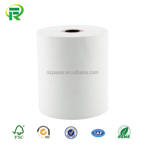 New product 2018 ultrasound paper roll thermal paper with low price