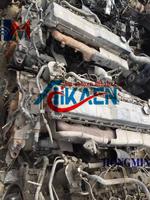 used/ second hand i suzu 10PE1 engine for japanese cars japan trucks japanese used engines