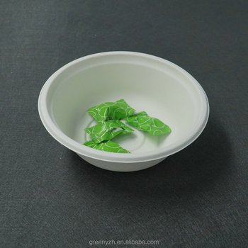 Disposable Microwave Safe Paper Bowl