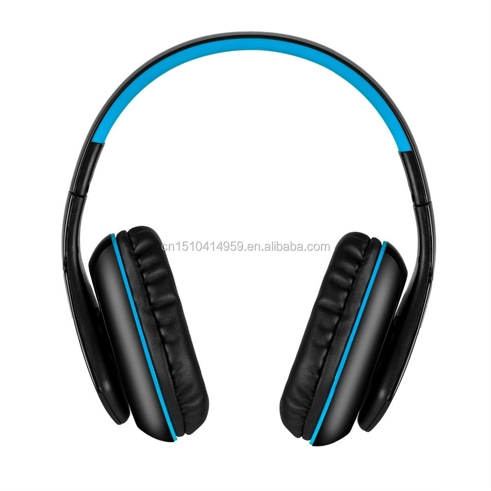KOTION EACH Bluetooth Wireless Gaming Headphone B3506 V4.1 Bluetooth with Improved Sound Quality and Better Equalization