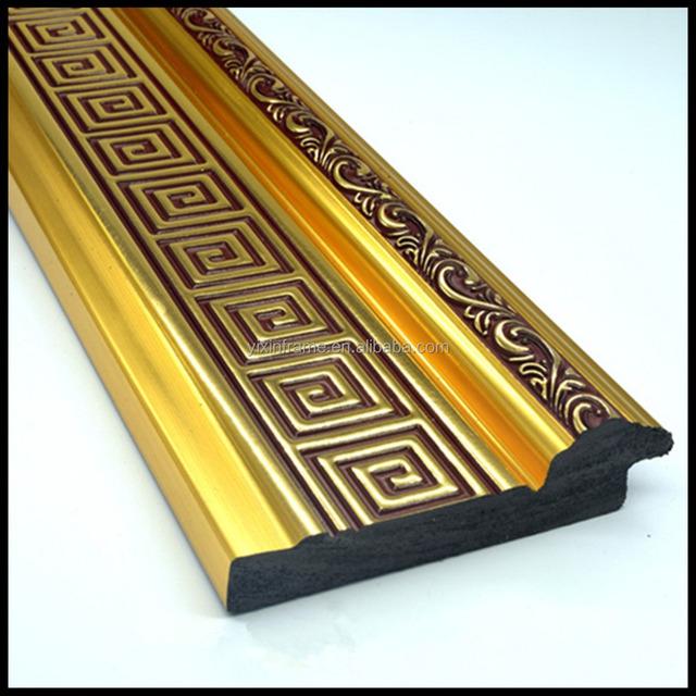 China Decorative Wood Frame Moulding Wholesale 🇨🇳 - Alibaba