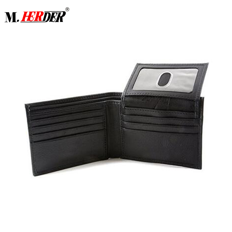 leather wallet buyers