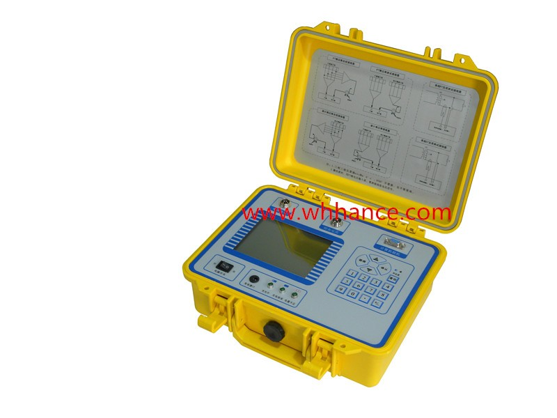 HGQF-C Secondary Circuit Load Tester