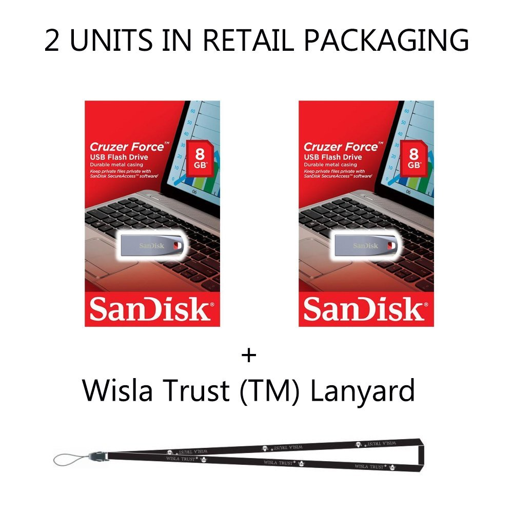 Cheap Sandisk Pen Drive Find Deals On Line At Flashdisk 8 Gb Cruizer Force Cz71 Get Quotations Cruzer 8gb Sdcz71 008g 2 Pack In Retail Packaging Flash Usb