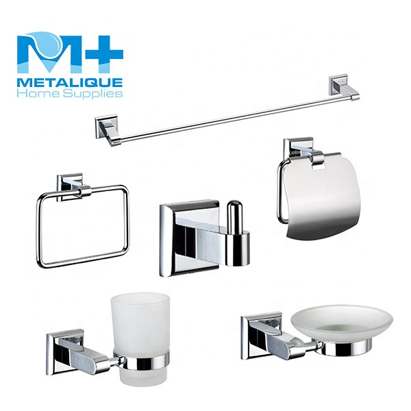 Good Quality Chrome Bathroom