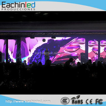Concerts P6 P8 P10 Outdoor LED sign/ P6 video wall outdoor/ led moving sign