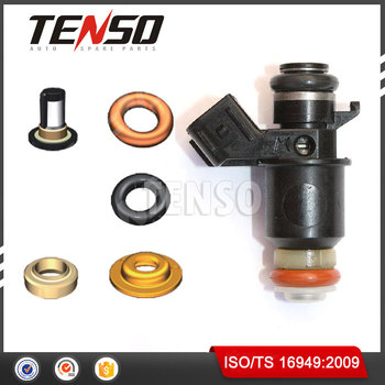 KEIHIN OEM Fuel Injector Repair Kits For Civic 1 7 D17A1 D17A2 D17A6, View  KEIHIN OEM Fuel Injector Repair Kits, TENSO Product Details from Ruian