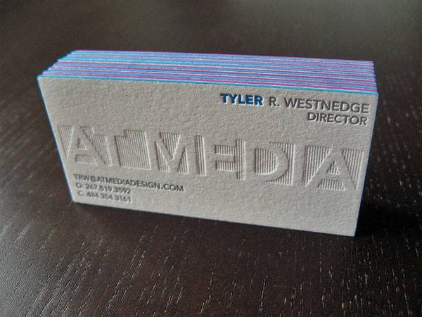 We Are Business Cards Printing Specialists, Headquartered in New York City