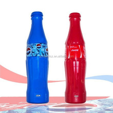 Bottle shape power bank available, mobile charger, portable phone battery